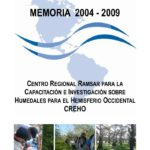 thumbnail of Memoria-CREHO-2004-2009