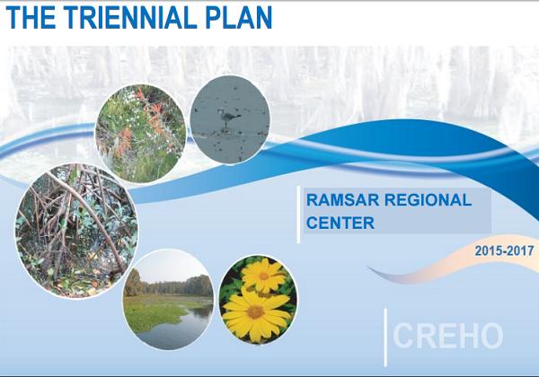 The Triennial Plan